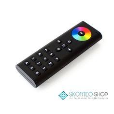 Skonteo 6 Zonen LED Touch Fernbedienung