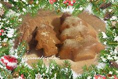 TORTA DI CAROTE CHRISTMAS EDITION