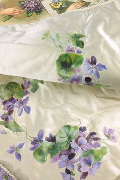 Vintage Home: Glorious Colour and Style for the New Season at The Vintage Home Shop