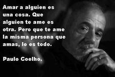 Reflexiona con estas bellas #Frases de #PauloCoelho. #FrasesParaReflexionar #FrasesDeAmor #FrasesCortas #FrasesBonitas