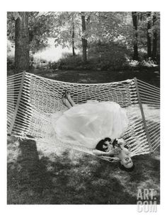 Vogue - July 1953 Poster Print by Gene Moore at the Condé Nast Collection