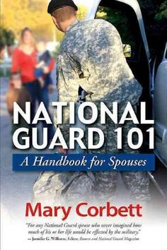 Such an informative book. Definitely recommend to any new National Guard Spouses!