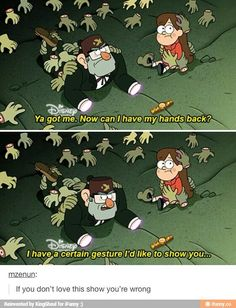 Gravity Falls - Grunkle Stan and Mabel Pines. Gravity Falls Funny, Gravity Falls Art, Grabity Falls, Dipper And Mabel, Mabel Pines, Fall Memes, Reverse Falls, A Silent Voice, Arte Disney