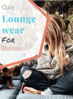 Looking for some new cozy loungewear. On the blog I am sharing some of the best pieces of loungewear you need to add to your closet. #loungewear #womensloungewear #comfyclothes #petitestyle Fall Fashion Petite, Loungewear Outfits, Petite Outfits, All About Fashion, Summer Looks, Lounge Wear, Blogging, Cozy, Group