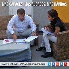 Ante las dificultades por las que atraviesa nuestro país por la situación eléctrica nuestros Asesores continúan trabajando.  Más capaces más audaces más rápidos #Century21  #bienesraices #inmuebles #inmobiliaria #realestate #realtor #realtorlife #pzo #Guayana #Venezuela #C21