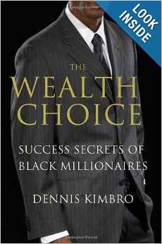 Five Books on or about Black Millionaires You Should Have in Your Library ASAP! - Black Folk Hot Spots #BlackBiz Social Network Directory