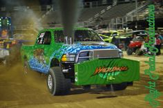 Spanish Fork, UT Full Pull, Spanish Fork, Rolling Coal, Truck Pulls, Tractor Pulling, Sled, Tractors, Monster Trucks, Awesome
