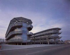 Jean Nouvel : « L'espace demeure le vrai luxe »