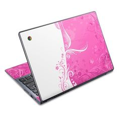 Acer Chromebook C720 Skin - Pink Crush