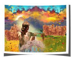 """New season"" by pepitarita ❤ liked on Polyvore featuring art"