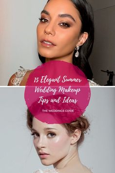 Elegant Summer Wedding Makeup Tips and Ideas #makeup Summer Wedding Makeup, Wedding Makeup Tips, Summer Makeup, Makeup Inspiration, Makeup Ideas, Elegant, Nice, Amazing, Yoga Workouts