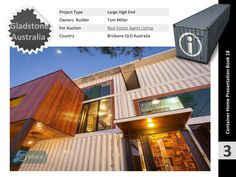 ISSUU - Shipping Container Homes Book 18 de shippingcontainerhomes