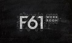 F61 Work Room