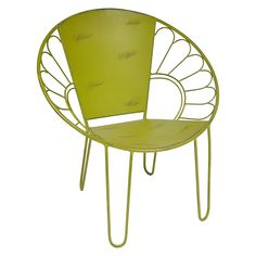 Iron Lounge Chair by Soundslike HOME | Zanui