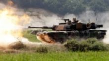 History of Tanks- History Channel