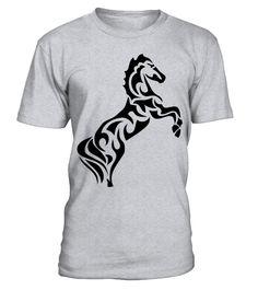 tribal horse 1