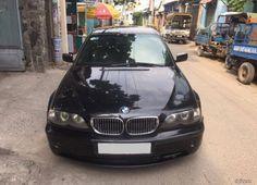 bán xe BMW 325i 2006 màu đen