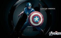 WALLPAPERS HD: Captain America Steve Rogers