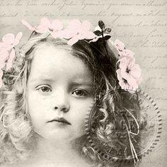 Sagen Vintage Sweet Girl  60