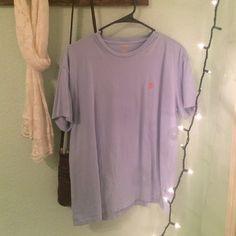 Ralph Lauren T-Shirt Only worn a couple times, great condition Ralph Lauren Tops Tees - Short Sleeve
