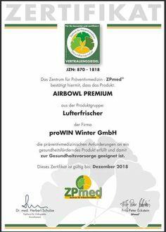 Unsere Airbowl Premium ist nicht mehr weg zudenken aus unserem Wohnzimmer