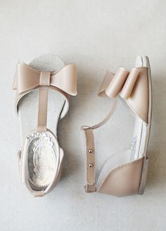 *NEW* Naomi in Nude Shoe for Girls! <3 {by Joyfolie}