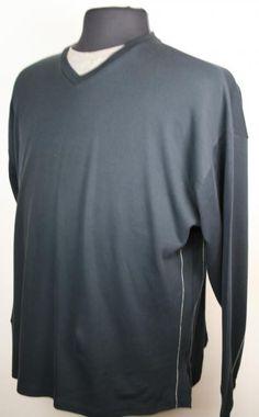 DukeLondon Sweatshirt KS1683 anthrazit 5XL