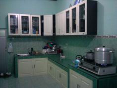Foto Dapur Sederhana