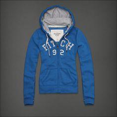 Size S M L XL  $ 25  Abercrombie&Fitch Hoodie jacket