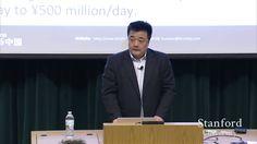 Stanford Seminar - BTC: Bitcoin, a New Value Chain in China