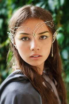 Images about forest elf on pinterest fairy hair elves and fantasy