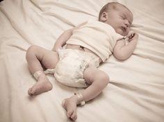 corredino per il neonato