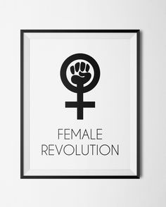 ON SALE! Link in bio   http://etsy.me/2kY6aD8 #GirlPower #Feminism #Feminist #Girl #Woman #Power #Empowering #Etsyshop #WallArt #HomeDecor #Printable #Quote #Inspirational #Motivational #Cheap #EtsyFinds #EtsyForAll #Stampe #Prints #Decor #EtsyHunter #etsyseller #art #black #instalove #instalike Wonderful Wall Art Designs to Brighten your Life!