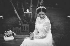 Meu vestido de noiva . Feito por mim ! ♥ https://youtu.be/3qjeN8gfCME