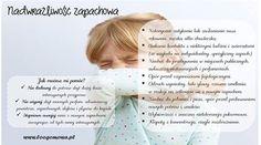 Nadwrażliwość zapachowa