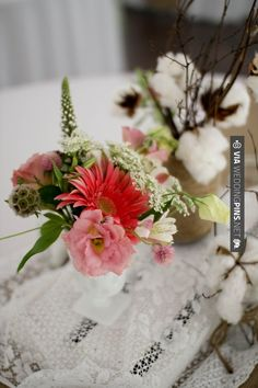 Sweet - Mini Centerpieces  //  mallory dawn photography | CHECK OUT MORE IDEAS AT WEDDINGPINS.NET | #weddings #rustic #rusticwedding #rusticweddings #weddingplanning #coolideas #events #forweddings #vintage #romance #beauty #planners #weddingdecor #vintagewedding #eventplanners #weddingornaments #weddingcake #brides #grooms #weddinginvitations
