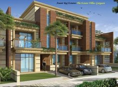 Anant Raj Estate Call @ 9818697444 located in the millennium city of Gurgaon in Sector 63-A near Golf Course extension road. Anant Raj commercial estate launching Villas with affordable price, Independent floors and plots in sector 63a golf course extension road gurgaon.