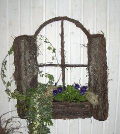 Ikkuna Ladder Decor, Wreaths, Home Decor, Decoration Home, Room Decor, Bouquet, Interior Decorating, Floral Arrangements