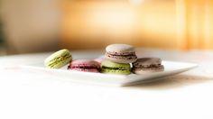 Macarons | par S@ndrine Néel