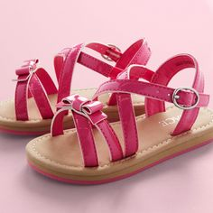 Toddler fashion | Toddler shoes | Sandals | The Children's Place