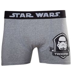 Boxer Star Wars Stormtrooper