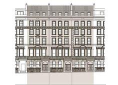 Hempel Square Penthouse
