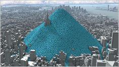 Cómo visualizar las emisiones de CO2 de Nueva York – Contaminación del aire – Noticias, última hora, vídeos y fotos de Contaminación del aire en lainformacion.com
