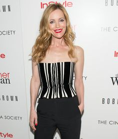 Pin for Later: Grown-Up Griswolds: Meet the Cast of National Lampoon's Vacation Reboot Leslie Mann Mann will play Audrey, Rusty's sister; Juliette Lewis once played the character in Christmas Vacation. Wait until you see who's playing her husband.