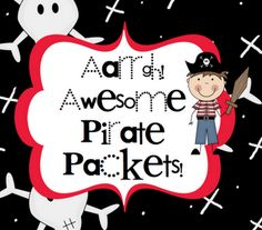 Links to awesome pirate packets on Tpt