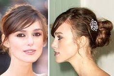 Image result for hair updos fine hair