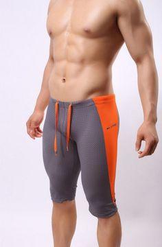 Спортивные шорты Brave Person - №373
