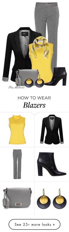 """""""Untitled #1361"""" by penny-martin on Polyvore featuring STELLA McCARTNEY, J.TOMSON, TAVIANI, Badgley Mischka, Burberry, Hissia, women's clothing, women, female and woman"""