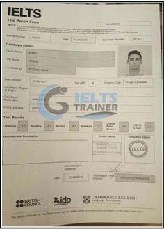 Fake Birth Certificate, Certificates Online, First Language, Ielts, Stress Free, English Language, Coding, Canada