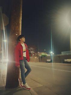 Seventeen - Kwon Soonyoung (Hoshi)